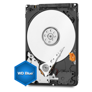 Western Digital Blue Mobile 500GB