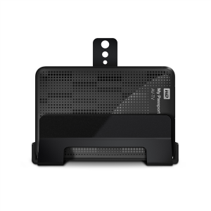 Western Digital 1TB My Passport AV TV tragbare externe Festplatte
