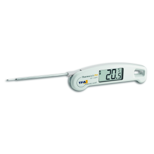 TFA 30.1050.02 THERMO JACK PRO Digitalthermometer inkl. L-Batterie