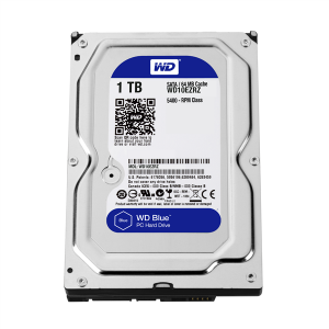 Western Digital Desktop Mainstream 1TB Kit